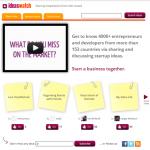 Mencari cari ide bisnis untuk start-up