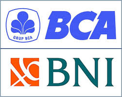 Akhirnya bisa transfer dari ATM BNI ke BCA dan sebaliknya