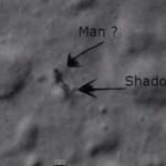Benarkah ada Manusia di Bulan ?