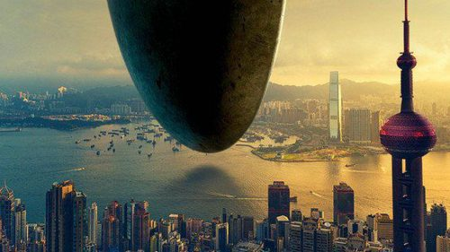 Review Film Arrival 2016 pake bahasa Indonesia